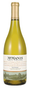 McManis Viognier