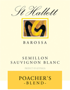 St. Hallett Barossa Semillon Sauvignon Blanc